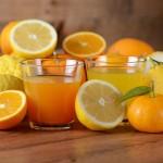 Detox – kuracja sokiem z owoców i warzyw